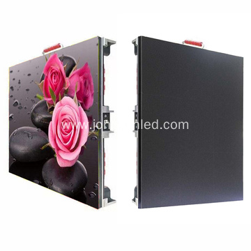 Small Pixel Pitch LED Display Board Indoor