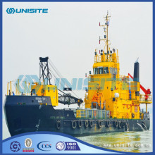 Custom grab chain dredger price