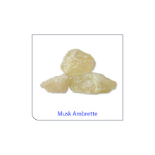 Musk Ambrette Lump For Flavour 40kg Carton Packing