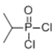 Phosphondichlorid, P- (1-Methylethyl) - CAS 1498-46-0