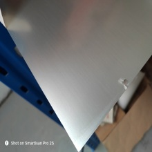 Mill Finish 1060 Aluminum Plate For Electrical Industries