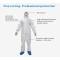 High Quality Protective Isolation Gown