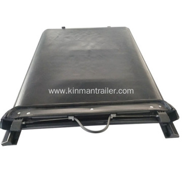 truck tonneau cover roll up