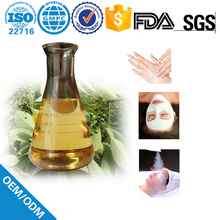 Natural Plant Oil Litsea cubeba berry oil