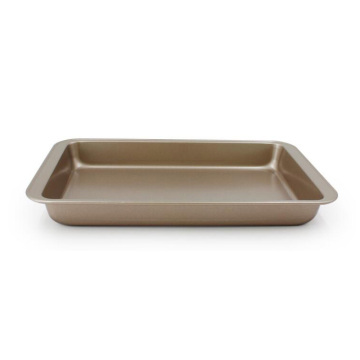11 Inch Rectangular Baking Pan With Wide Side