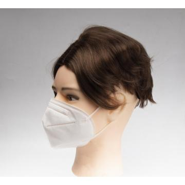 5-Ply Breathable Comfortable FFP2 Mask For Sale