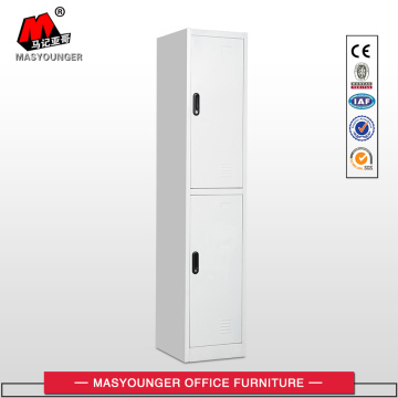 2 Tier Door Metal Locker