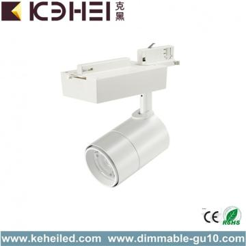 Flexible 35W LED Track Lights CE Shop Lights