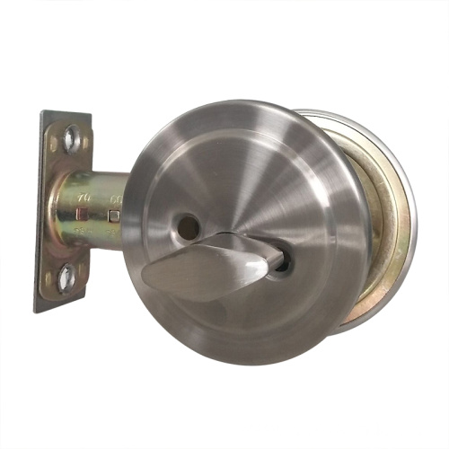 Single Cylinder Entrance Deadbolt Door Lock