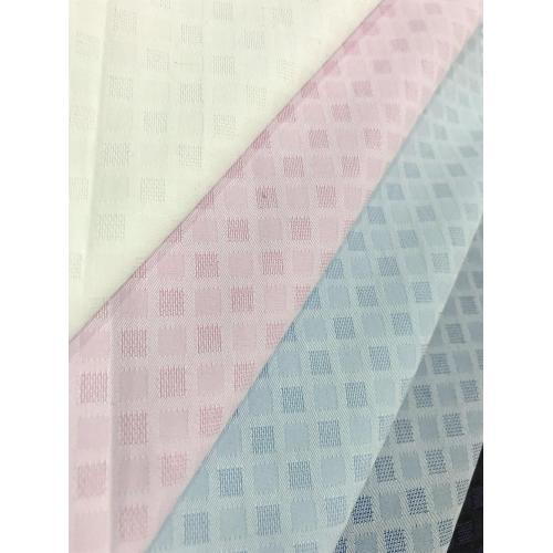 T/C Tooling Jacquard Dyed Fabric