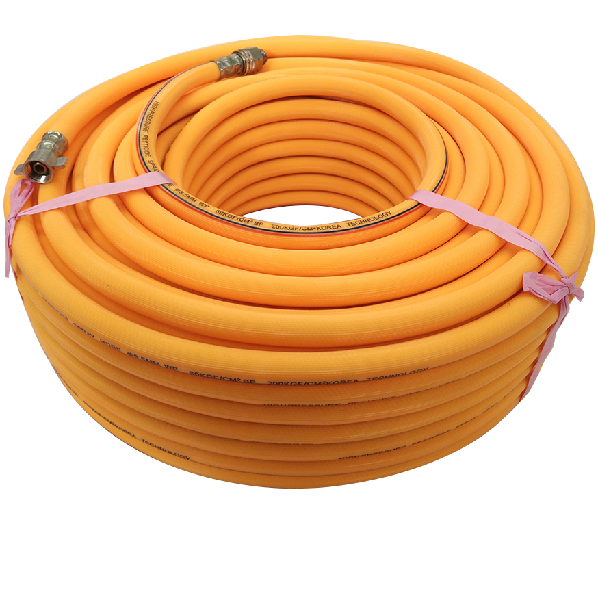 Highpressure Pesticide Spray Hose 8 5mm Wp 60kg 200kg 1