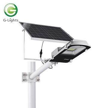 New design ip65 outdoor lighting solar street light