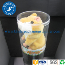 Custom Design Plastic Container for Packing Accessary