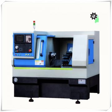 CNC Milling and Lathe Machine