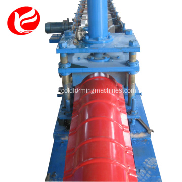 312 ridge cap roof tile roll forming machine