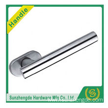BTB SWH108 Custom Made Stainless Steel C Shape Glass Door Handle
