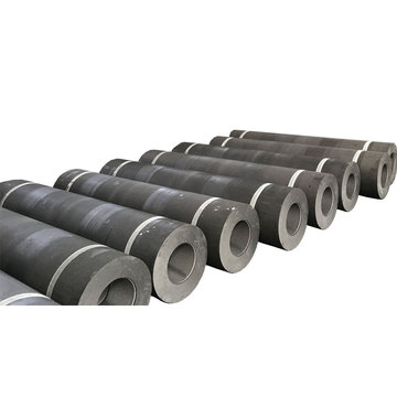 Best Price UHP 650mm Graphite Electrode with Nipples