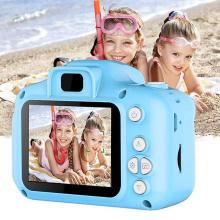 Mini Camera HD 1080P Sensor Children Kids Camera Educational Toys For Children Gifts Birthday Digital Projection Video Camera