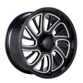 Aluminium Low Pressure Casted Offroad Wheel 20x9