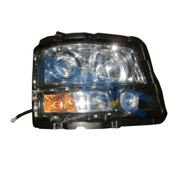 Shacman Delong F3000 DZ93189723020 Headlight Assembly Right