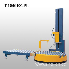 Automatic Online Wrapping Machine Pallet Packing