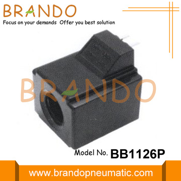SWH-G02-A120-10 Northman Type Hydraulic Solenoid Coil 120V