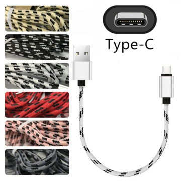For Samsung Galaxy S10 S10e S9 S8 S7 S6 Edge Plus Note 9 8 A10 A20 A30 A40 A50 A70 USB Cable type C fast charging cord charger