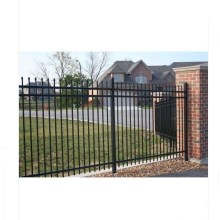 Steel Fence Panels for Garden Fencing