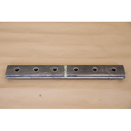 Carbon steel  rail fish plate