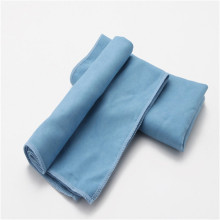 Wholesale Travel Suede Gym Microfiber Towels