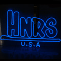 CUSTOM BUSINESS LED NEON LETTERS
