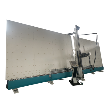 vertical Sealant Coating Sealing Machine