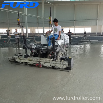 Concrete Laser Screed Cement Laser Leveling Machine for Sale