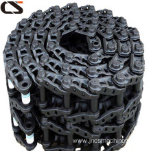 Heavy duty Durable Excavator PCPC220/290LC Track link ass'y