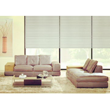 Gauze Zebra Roller Blind Curtain Shades