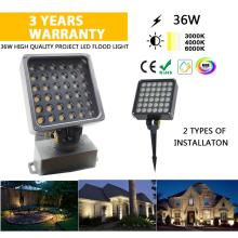 24V Outdoor Garden city light low price landscape