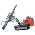 10-30m depth Open-air Quarry DTH Drilling Rig