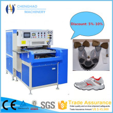Automatic Slipper Shoes Insole Welding Machine