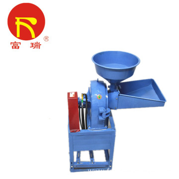 Corn Grinding Mill Machine For Home Small Farm