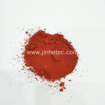 Iron Oxide 138 As Dye and Colorant