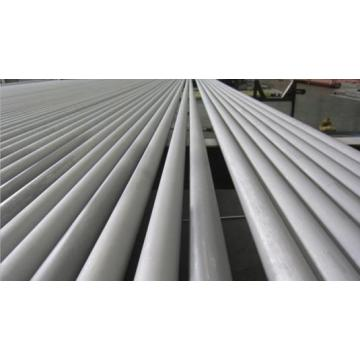 S31803 2205 Duplex Steel Pipe For Oil Refinery