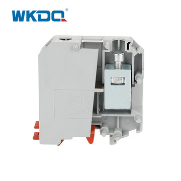 DIN Rail High Current Terminal Block