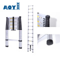 Single expansion ladder 3.8m new plastic parts