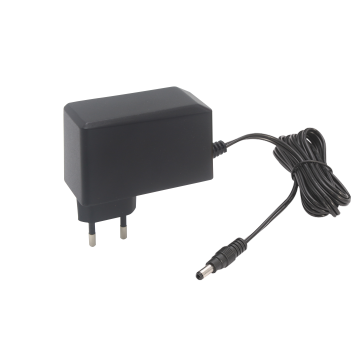 Adaptador de corriente de pared de 18w 12v 1500mA