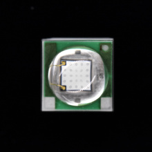 3535 High Power Blue SMD LED 3W 450-465nm