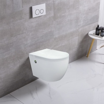 Wall Hung Water Closet Hanging Closet Toilet