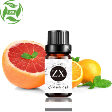Natural grapefruit essential oil high quality OEM