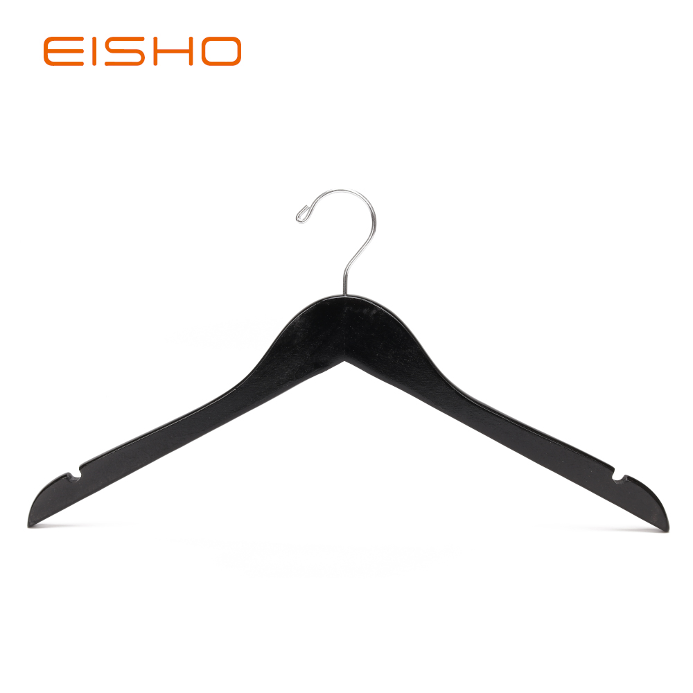 EWH0015wood-hanger-shirt-hanger-coat-hanger-wooden-clothes-hanger