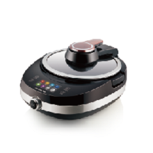 Automatic Steel Cooker joyoug