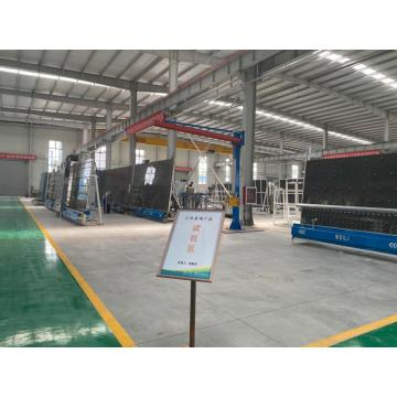 Automatic Triple Insulating Glass Sealing Machine